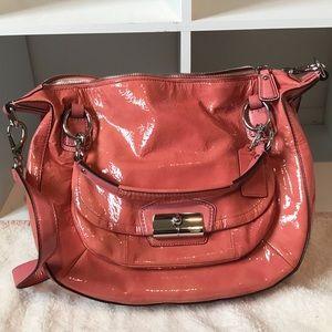 COACH Women's Leather Bag